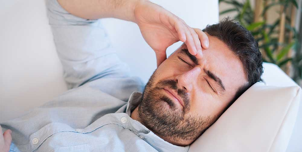 Chronic Fatigue Syndrome and Natural Treatment Option