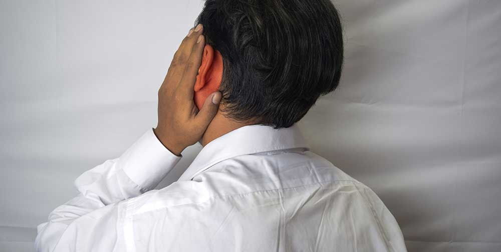 Natural Ear Infection Care in Los Angeles