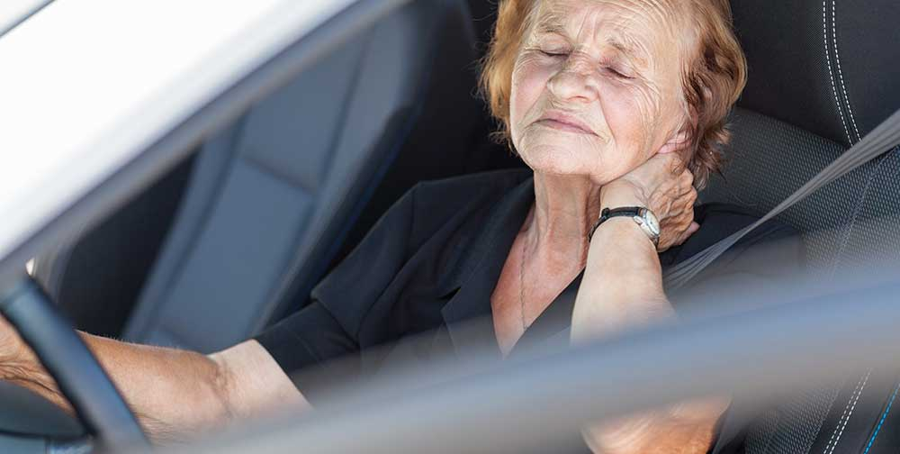 Natural Whiplash Treatment in Los Angeles