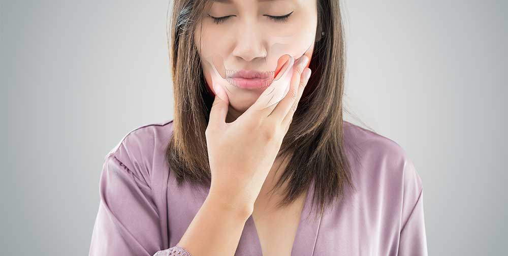 TMJ is the term used for the painful condition impacting the Temporomandibular joint of the jaw. Symptoms of this condition range from mild to severe pain, stiffness,