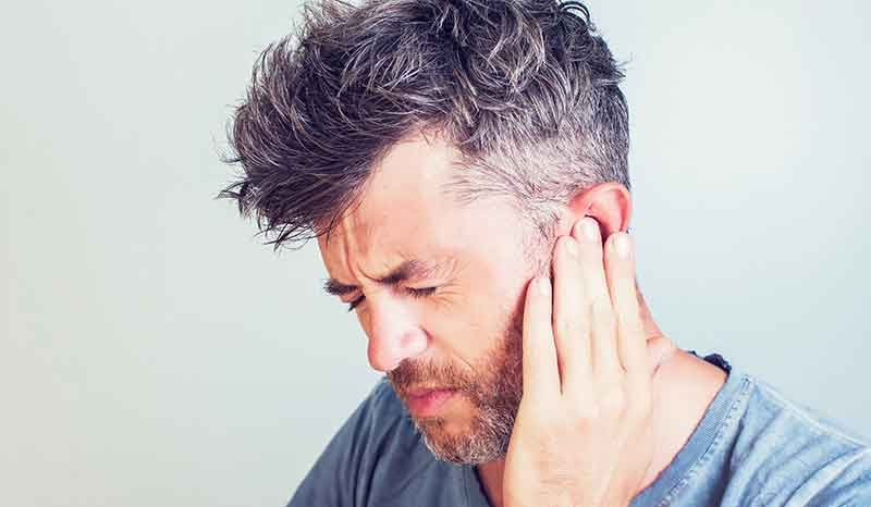 Tinnitus might be one of those most difficult and frustrating conditions for both doctors and patients. Usually, tinnitus is not found alone.