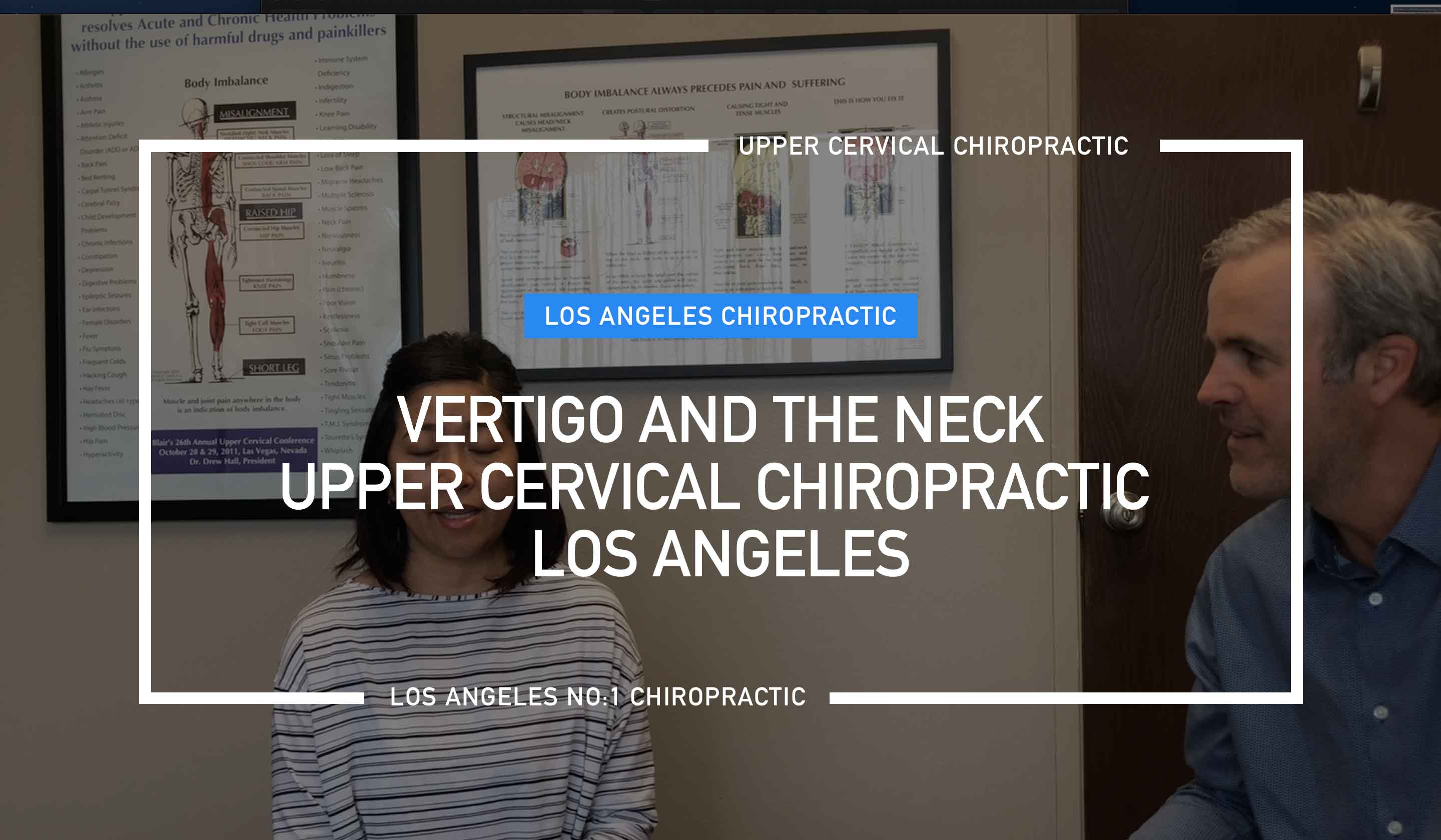 As we have written about on numerous occasions in our blogging efforts, vestibular conditions which include vertigo, BPPV, Ménière disease and  Mal de Debarquement affect over 400,000 patients in Los Angeles basin alone.