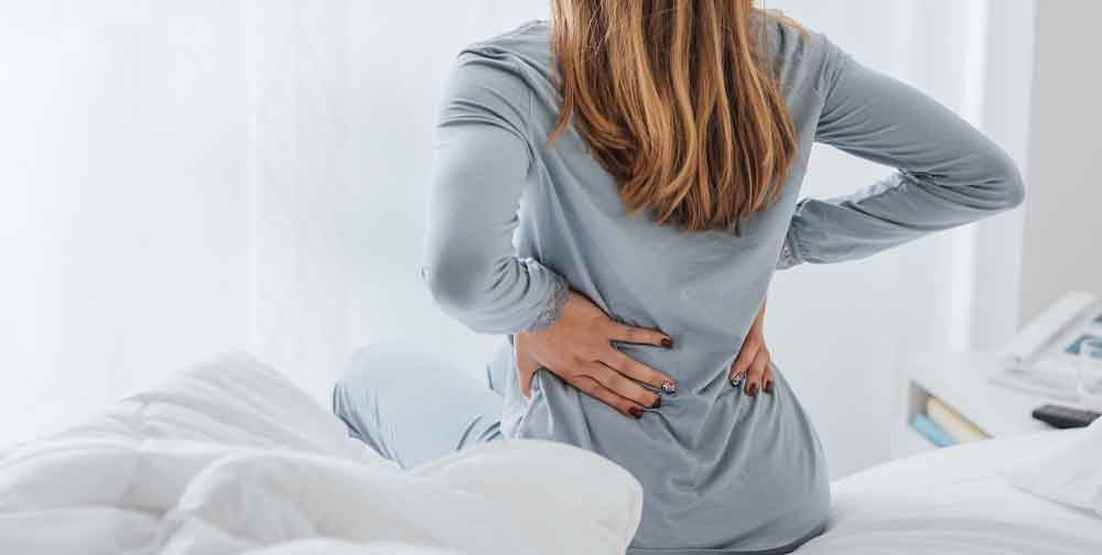 Chronic Mid Back Pain is a common annoyance that a large percentage of the population deal with daily. Sudden onset of mid-back pain can be something to worry about. In some rare instances it can be associated with heart attack, reflux and other non-musculo-skeletal health problems.
