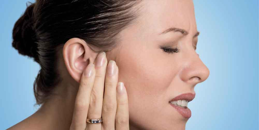 """Many people have asked the question, """"why can't I clear my ear? """" Unfortunately, the underlying cause can be hidden. In this article we will discuss how  upper cervical spine injury can be the underlying cause of why someone suffers from eustachian tube dysfunction and why they can't clear their ear."""