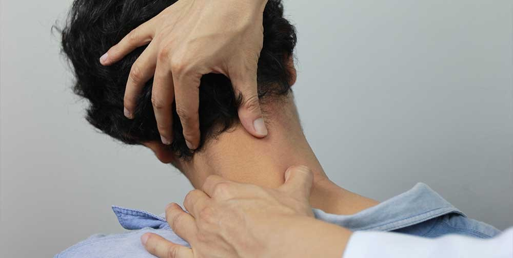 Chronic Neck Pain Relief Los Angeles