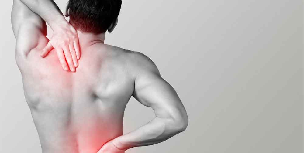 Scoliosis and Neck Trauma - What Is The Connection?