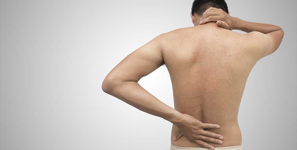 Link Between Migraine Headaches and Back Pain