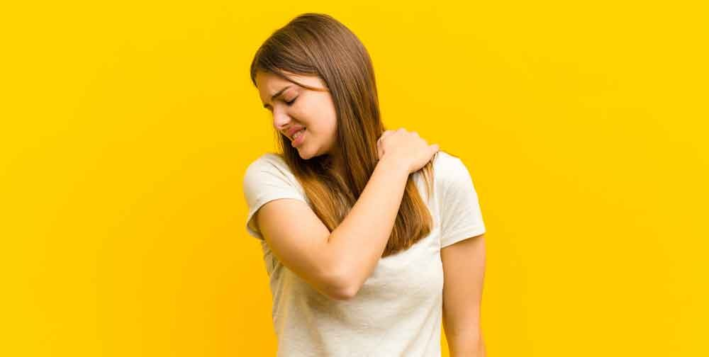 Around 10% of the adult population at any one time is suffering from a stiff neck, neck pain or neck soreness.  Osteoarthritis of the neck also called cervical spondylosis is present in as much as 50% of those over 50 years of age.   About 3 million people annually are diagnosed with cervical spondylosis.