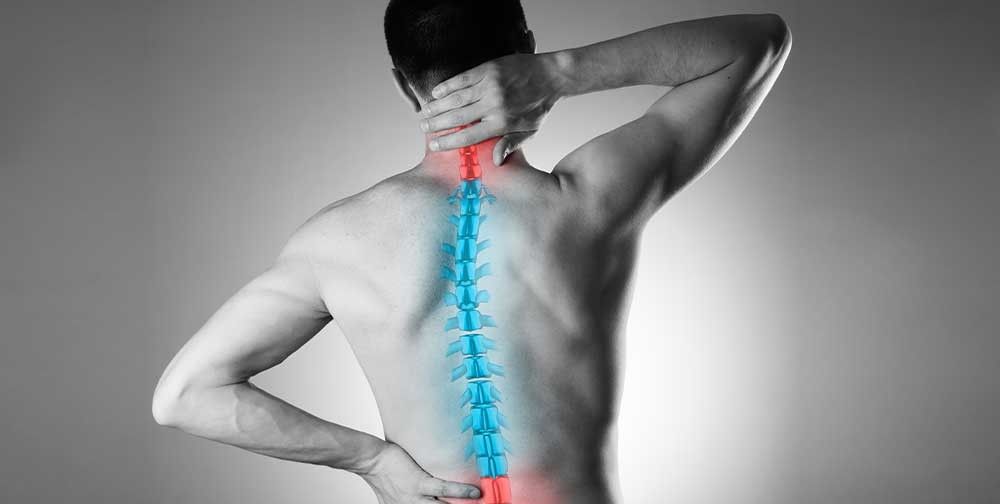 Back Pain in Los Angeles and Carson