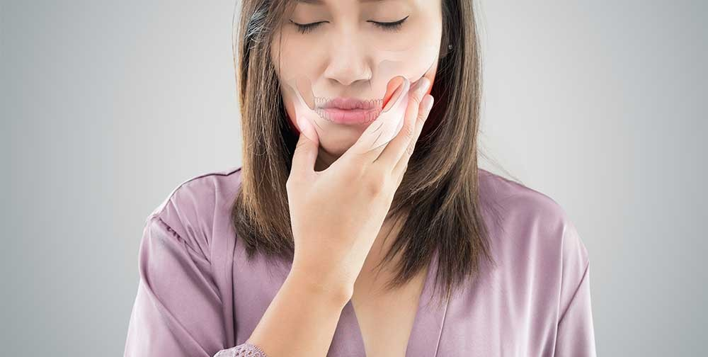 Non-Dental Approach To Help TMJ