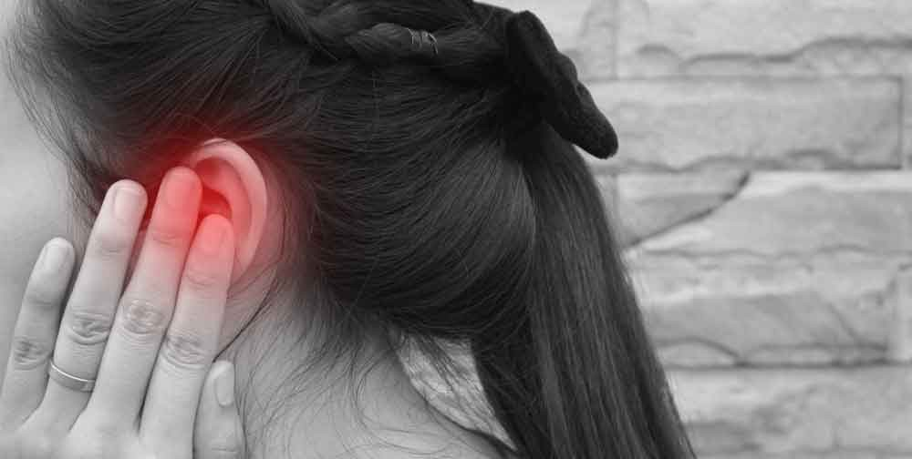 Ear Pain Due to Cervical Spine Arthritis
