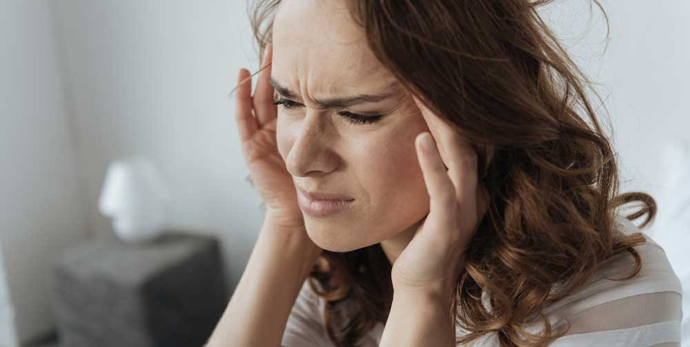Patient Receives Natural Help from Migraine Headaches in Los Angeles