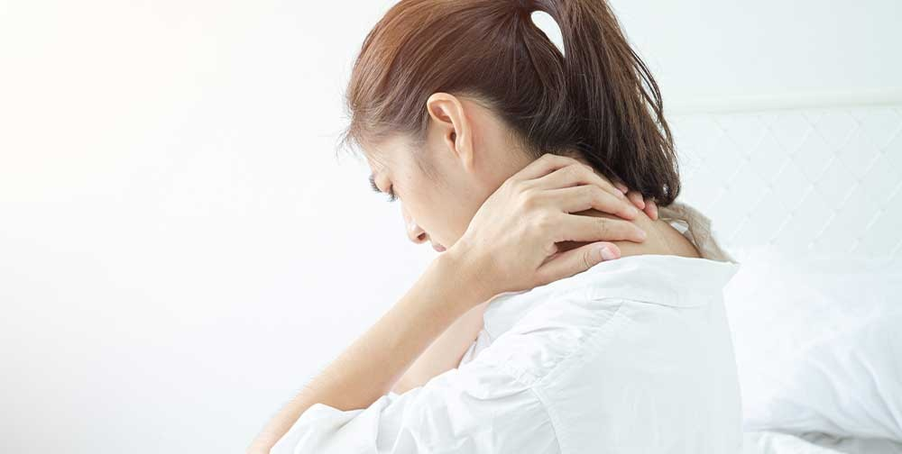 Natural Approach For Trigeminal Neuralgia