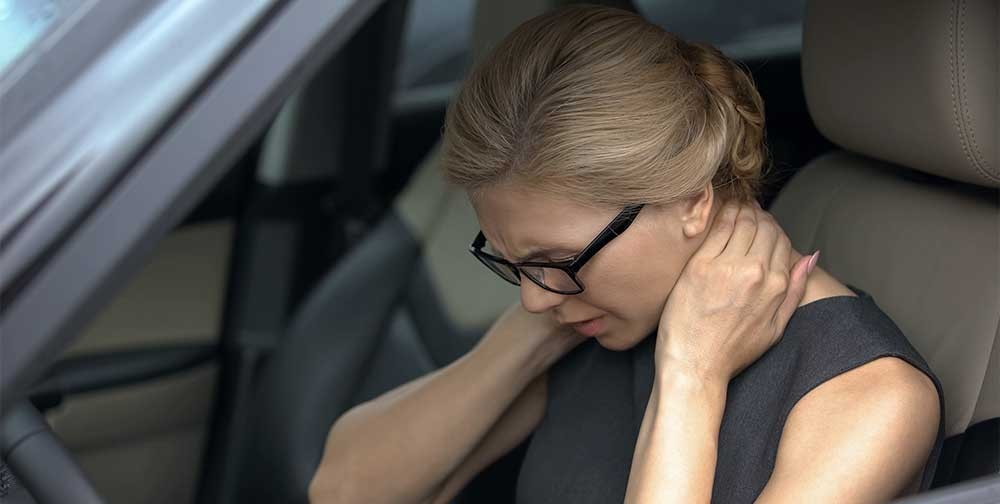 Whiplash injuries wreak havoc on the Upper Cervical Spine often resulting in numerous health conditions. Many people suffer for years following car accidents, never realizing that the ATLAS vertebra at the top of the neck being out of position is causing their health conditions.