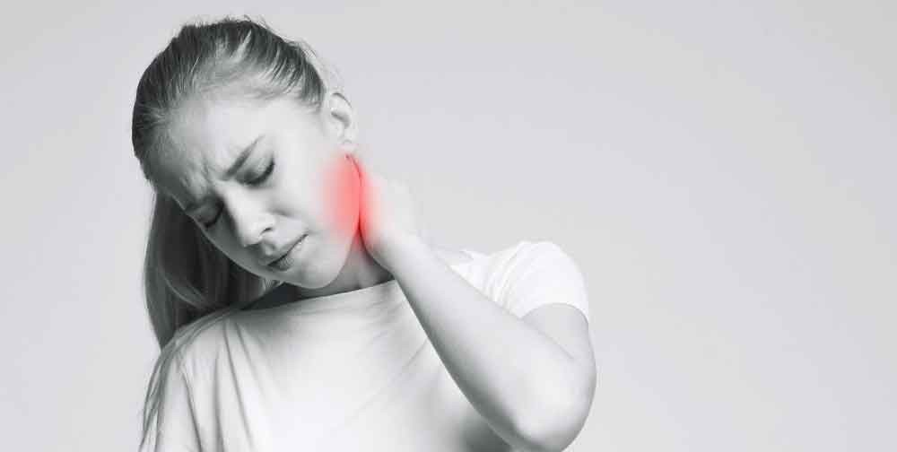 How Does Neck Injury Cause Chronic Health Problems?