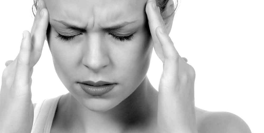 """If you consistently feel pain on the top of the head it is known as vertex pain (pain on top of head). This Type of headache can be associated with many different conditions. If you have experienced this type of pain you know that it is not only painful but is a weird feeling. Some people experience the feeling of their head being """"too heavy""""."""