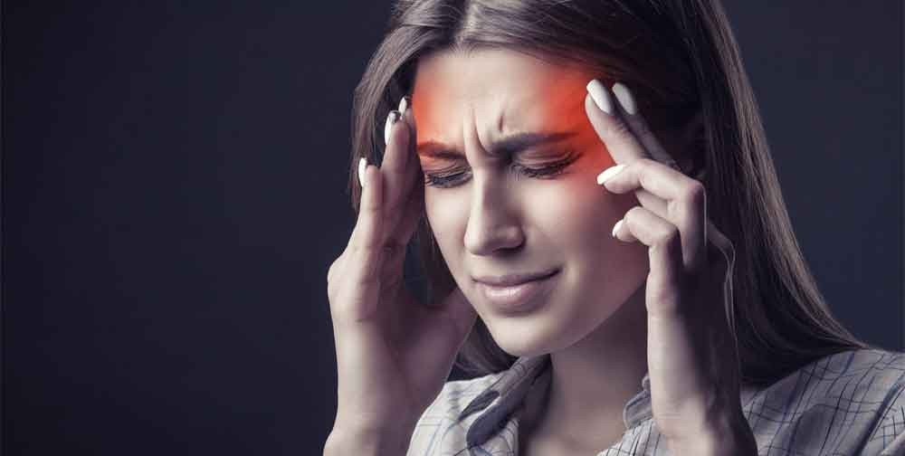Migraine headaches are disabling to the person who suffers. Migraines are normally one sided, cause severe pain, vomiting and some people find it necessary to stay in a dark room until recovery. Migraine affects more women than men by a margin of 3 to 1.