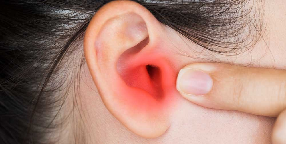 Endolymphatic hydrops is a syndrome of the balance system, which is part of the inner ear.  This condition results in fluctuations of the endolymph fluid, which fills the hearing and balance structures of the inner ear.