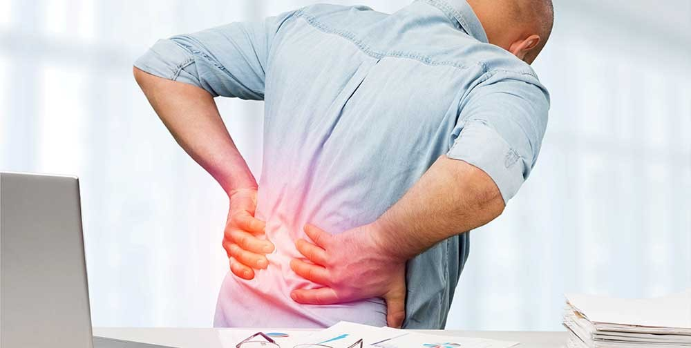 A work-related injury is a possibility for anyone in any type of job. Common injuries are those involving back pain. In fact, most companies will hire a risk manager or have a specific person appointed to keep a lookout for safety issues and, hopefully, reduce the risk of job-related injuries.