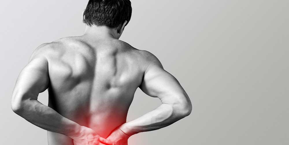 Back pain is one of our country's most costly ailments, both in terms of suffering to the patient, lost days of productivity in the workplace, and cost to the health care system.  Experts estimate that nearly 600,000 Americans opt for back operations each year.