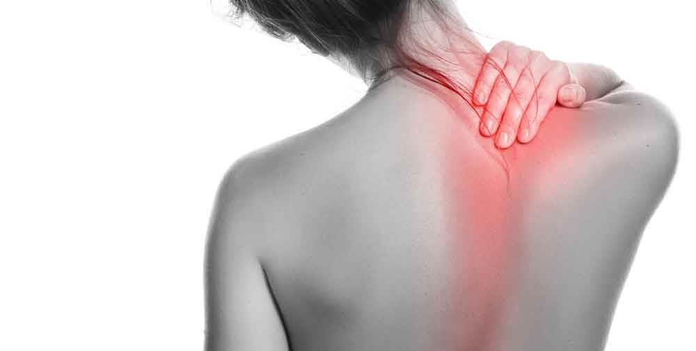 Is Your Cervical Spine Too Straight, Not Curved?