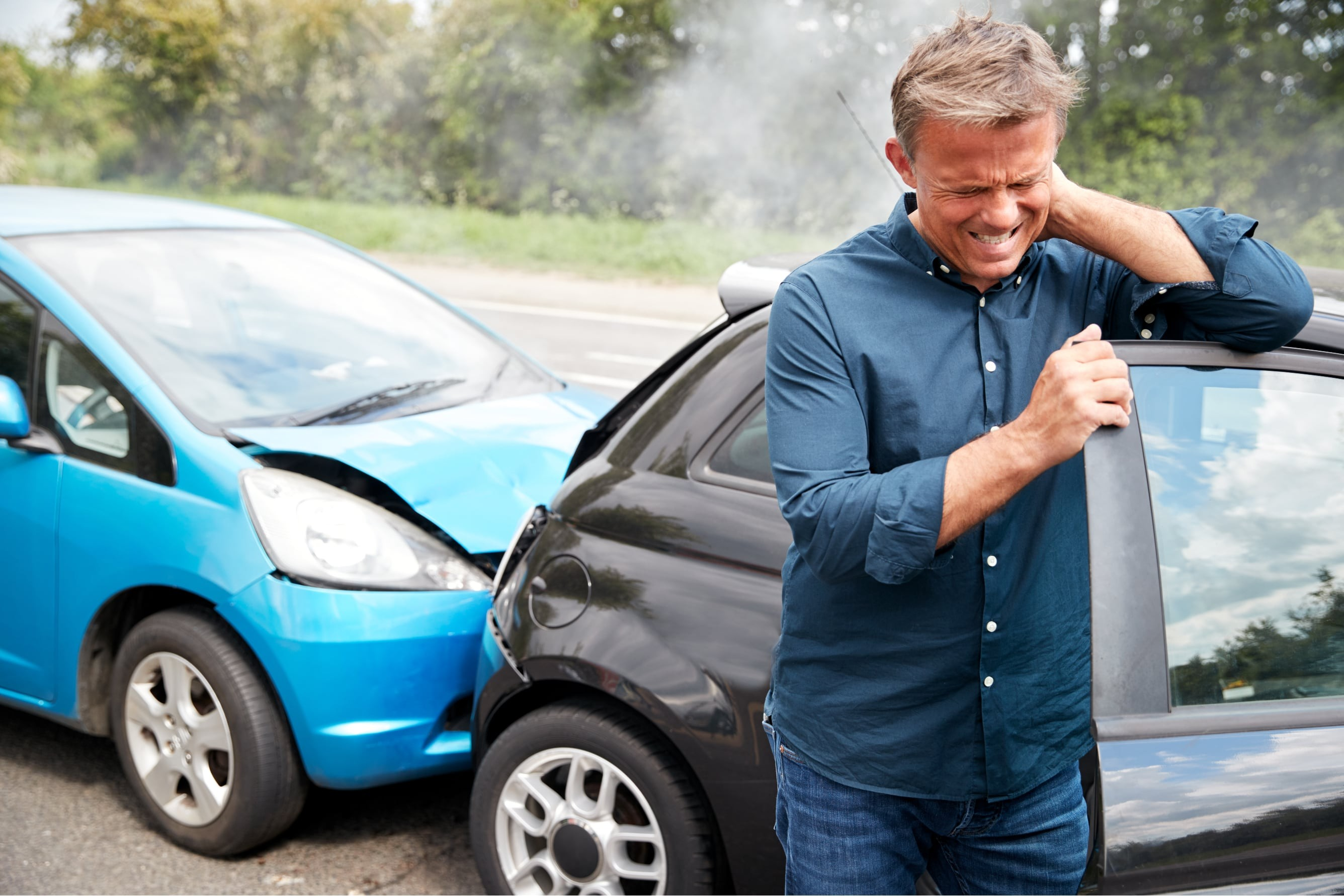 Car accident in Los Angeles? We may be able to help your upper cervical needs immediately