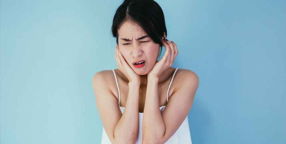 Can Neck Problems Cause Inner Ear Problems?
