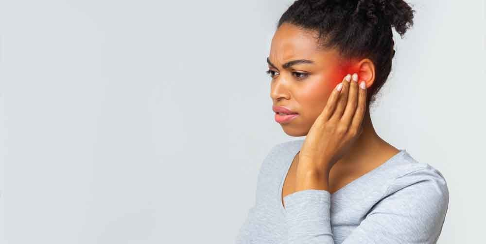 Trigeminal Neuralgia is a severe pain syndrome that replicates pain along the trigeminal nerve. The trigeminal nerve has three branches. These three branches control many different functions and locations of the face.