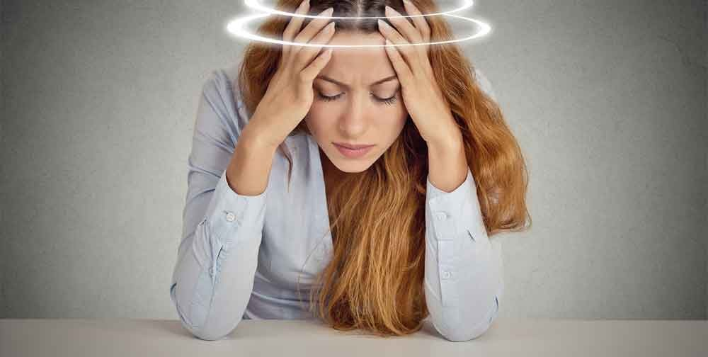 Feeling dizzy and off balance can be an awful experience. Dizziness can also be downright dangerous. Every year thousands of people have accidents on foot and in cars as the result of their vertigo.Here is the good news. If you seek the proper care your vertigo can usually be easily corrected.