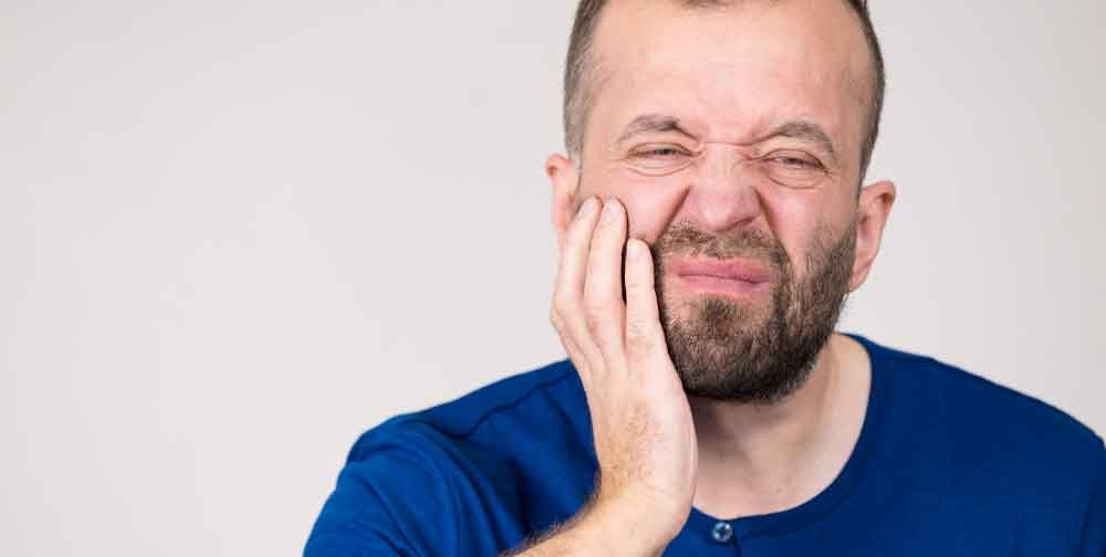 What Is Causing My Face Pain?