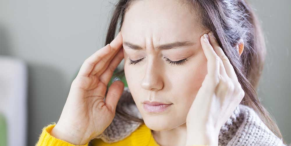 Migraine Headaches Resolve – Upper Cervical Care
