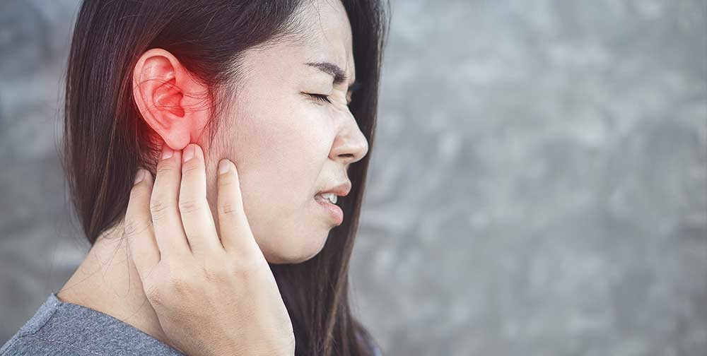 Is Tinnitus Driving You Mad? It May Be Caused In Your Neck!