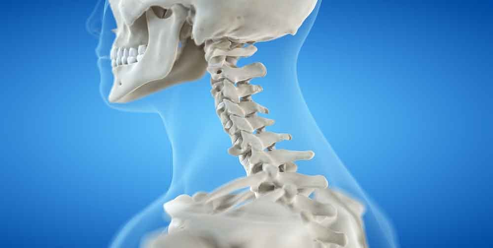 Upper Cervical Chiropractic Adjustment